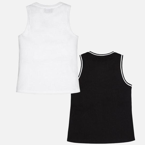 Koszulka koszykarska na ramiączkach