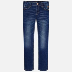 Spodnie jeansowe super slim