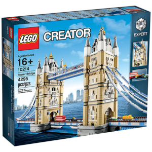 LEGO Creator Expert 10214 Tower Bridge