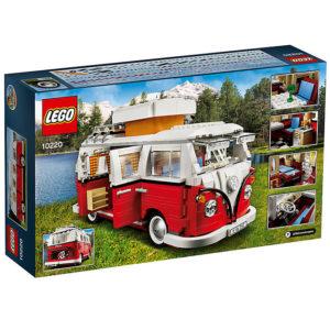 LEGO Creator Expert 10220 Volskwagen T1