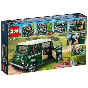 LEGO 10242 Creator Expert Mini Cooper