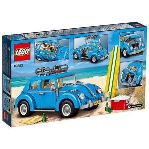 LEGO 10252 Creator Expert Volkswagen Beetle