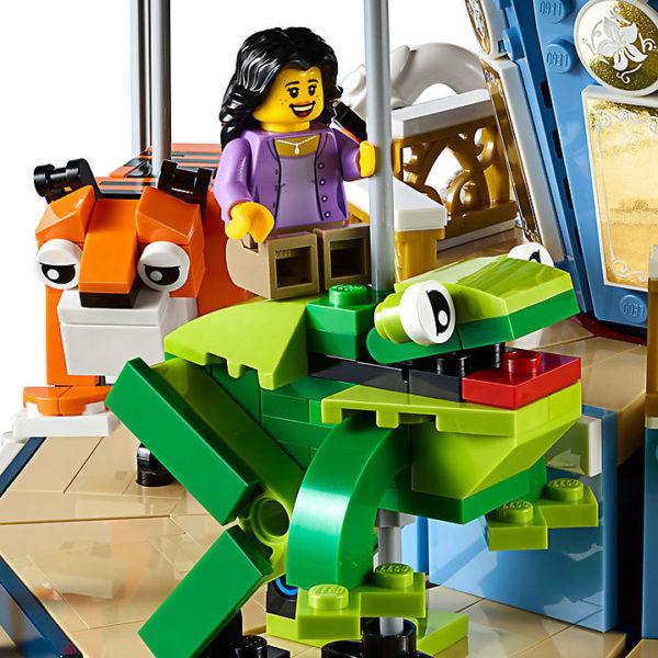 LEGO 10257 Creator Expert Karuzela