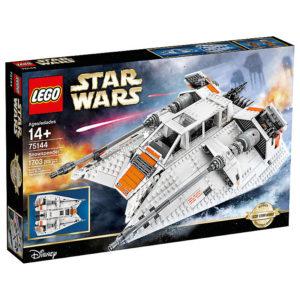 LEGO 75144 Star Wars Śmigacz Śnieżny