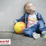 Buty dla dzieci Super Fit