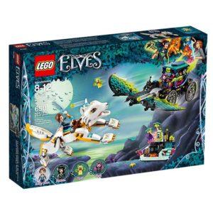 LEGO 41195 Elves Pojedynek Emily i Noctury