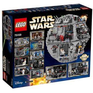 LEGO 75159 Star Wars Gwiazda Śmierci