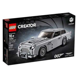 LEGO 10262 Creator Aston Martin DB5 Jamesa Bonda™