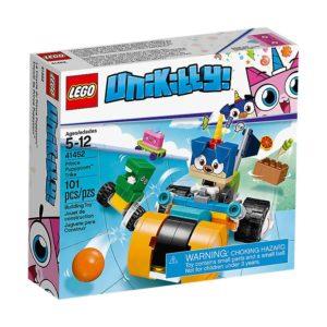 LEGO 41452 Unikitty Rowerek Księcia Piesia Rożka™