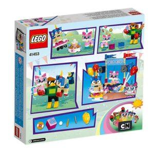 LEGO 41453 Unikitty Czas na imprezę