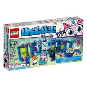 LEGO 41454 Unikitty Laboratorium dr Lisiczki