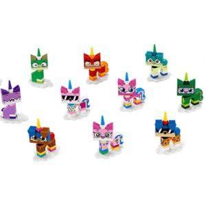 LEGO 41775 Unikitty Seria kolekcjonerska Kici Rożek™ 1