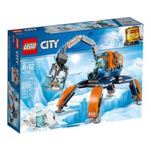 LEGO 60192 City Arktyczny łazik lodowy