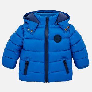 Mayoral Pikowana kurtka chłopięca