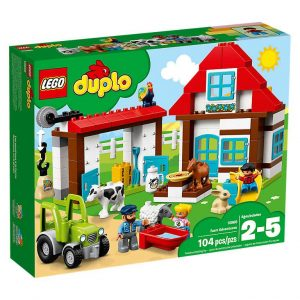 Lego Kids World