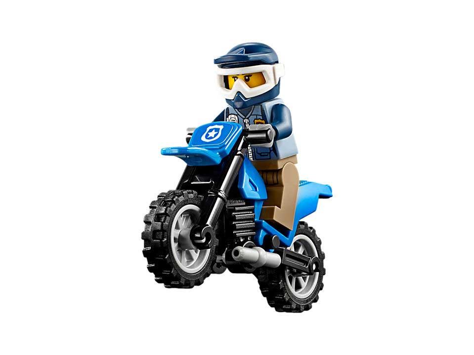 Lego 60172 City Pościg Górską Drogą Kids World Sklep Z Zabawkami