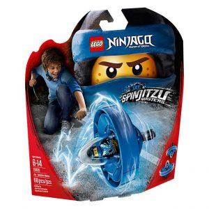 LEGO 70635 Ninjago Jay - mistrz Spinjitzu