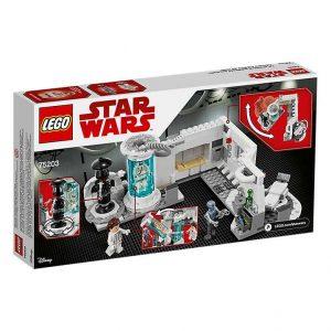LEGO 75203 STAR WARS Komora Medyczna Na Hoth