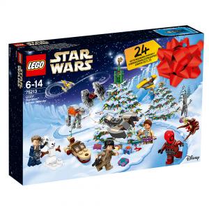 LEGO 75213 Star Wars Kalendarz Adwentowy 2018