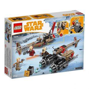 LEGO 75215 STAR WARS Skuter Jeżdźców Chmur