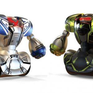 SILVERLIT Robo Combat 2-pack