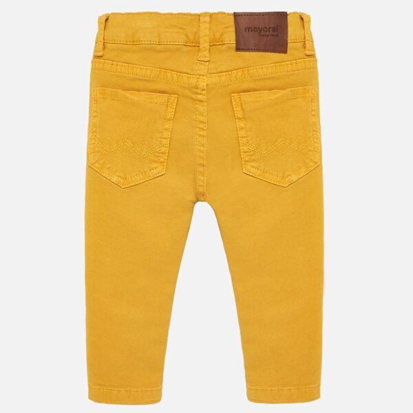 Mayoral Długie spodnie dla chłopca