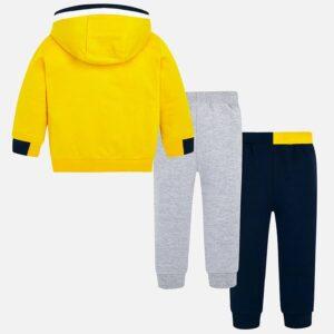 Mayoral dresy dla chłopca