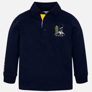 Mayoral koszulka polo dla chłopca