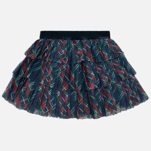 Mayoral spódnica tiulowa dla dziewczynki