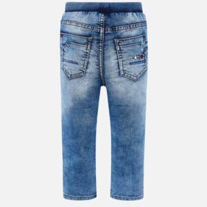Mayoral Spodnie dżinsowe dla chłopca