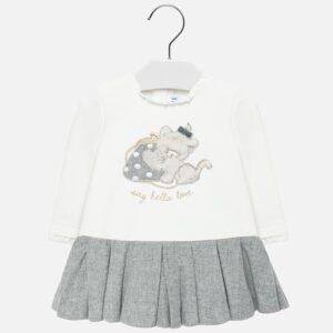 Mayoral sukienka dla dziewczynki
