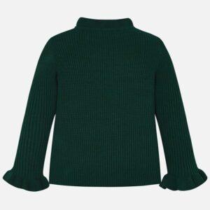 Mayoral sweter dla dziewczynki