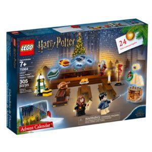 LEGO 75964 Harry Potter Kalendarz Adwentowy 2019