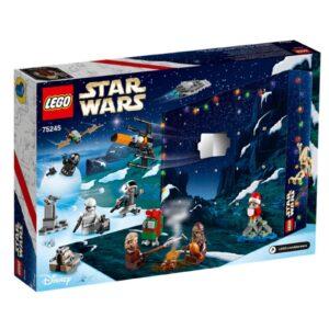 LEGO 75245 Star Wars Kalendarz Adwentowy 2019